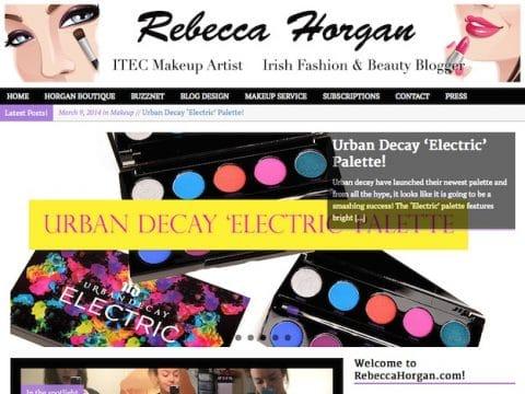 Rebecca Horgan
