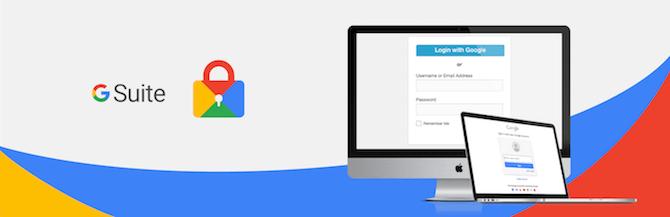 Google Apps Login Plugin