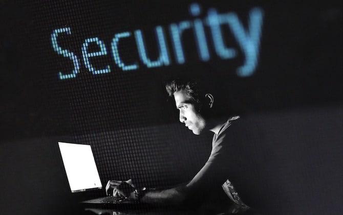 Hacker / Security