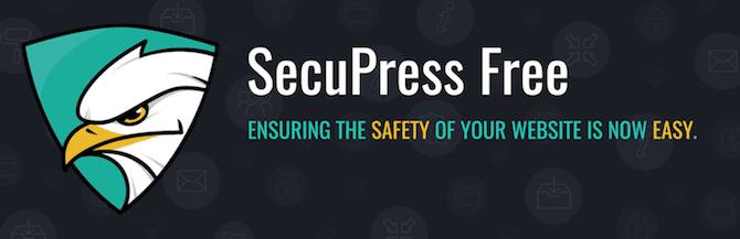 SecuPress Plugin