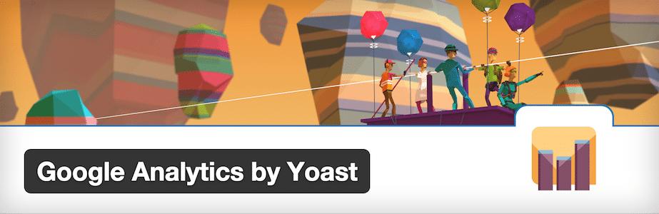 Google Analytics by Yoast