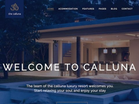 Calluna Hotel