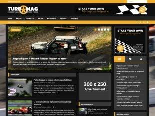 Motorsports Magazine