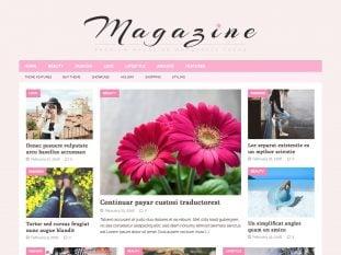 Feminine Magazine