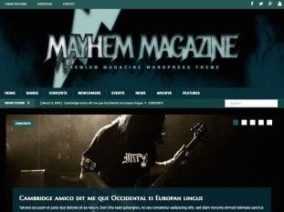 Dark Magazine