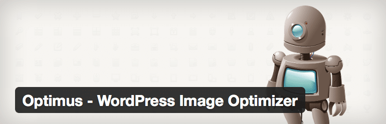 Optimus – WordPress Image Optimizer