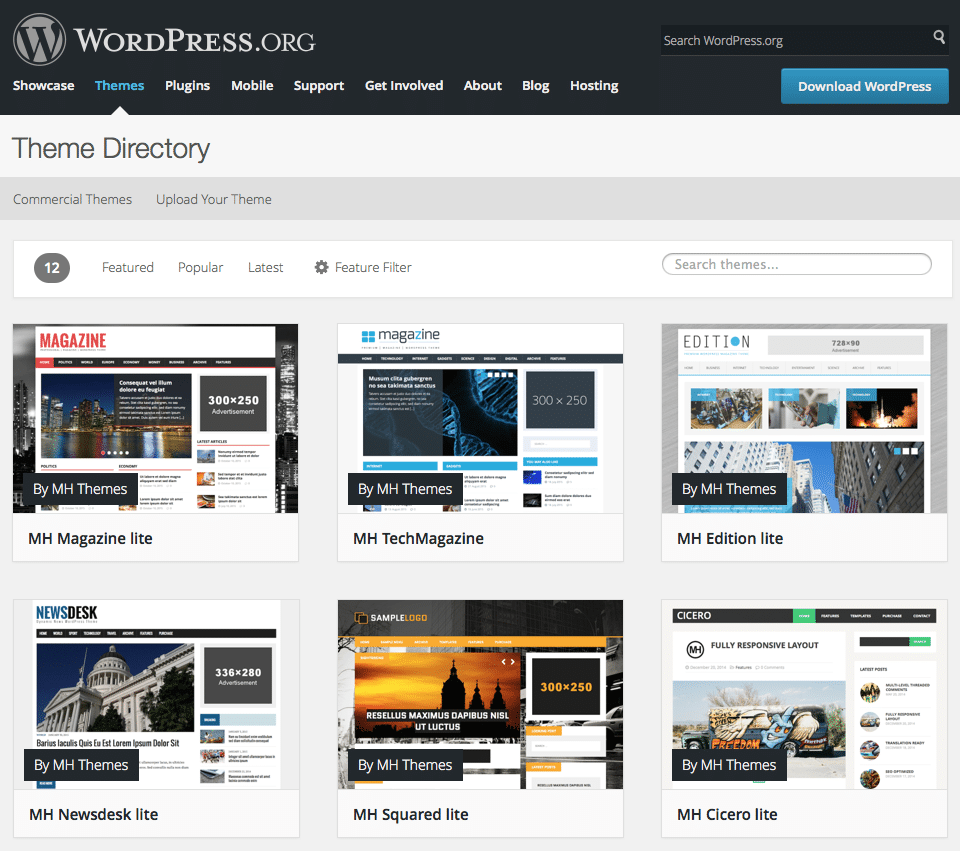 Wordpress: WordPress: How It Began And Where It's Going Next