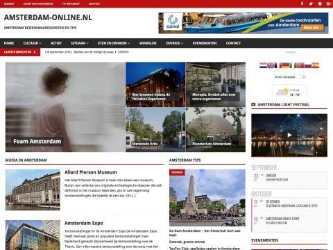 Amsterdam Online