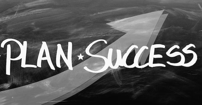 Plan & Success