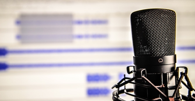Podcasting in WordPress