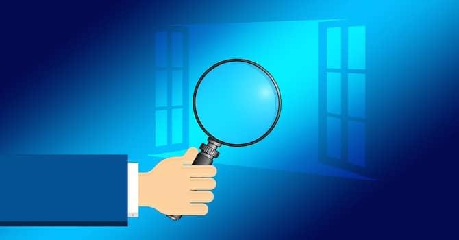 Inspecting WordPress Website