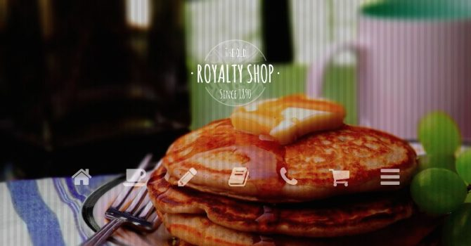 Royalty Shop