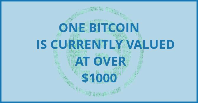 Bitcoin Social Graphic