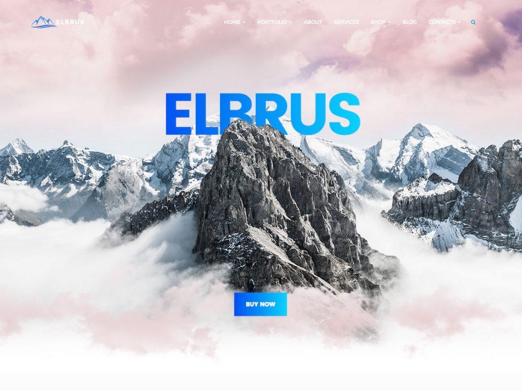 Elbrus Theme