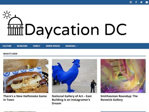 Daycation DC